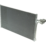 VOLVO V50 2.4/2.5 2008-2011 A/C CONDENSER NEW (FROM #394052)