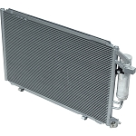 FORD FIESTA 1.6 2014-2017 A/C CONDENSER NEW (NON TURBO)(FROM 09/11/2013)