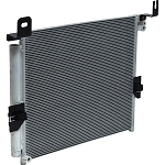 TOYOTA TACOMA 2012-2015 A/C CONDENSER NEW (FROM 03/16/2012)