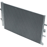 FORD TRANSIT 150/250/350 3.2/3.5/3.7  2015-2017 A/C CONDENSER NEW