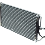 CHEVROLET/GMC PICK-UP 1996-2002 A/C CONDENSER NEW (CLASSIC CAB)