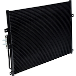 JEEP GRAND CHEROKEE 1999-2003 A/C CONDENSER NEW