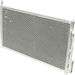 FORD FOCUS 2000-2005 A/C CONDENSER NEW (TO 03/16/2005)