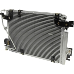 CHEVROLET TRACKER 2.0/2.5 1999-2004 A/C CONDENSER NEW
