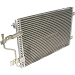 DODGE RAM PICK-UP 5.9 DIESEL 1998-2002 A/C CONDENSER NEW