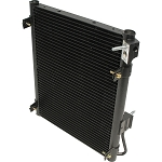 DODGE RAM PICK-UP 3.7/4.7/5.7 2002-2008 A/C CONDENSER NEW