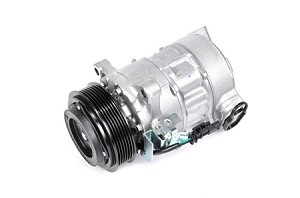 CADILLAC CTS 3.6 V6 TURBO 2014-2016 A/C COMPRESSOR NEW (ORIGINAL EQUIPMENT)