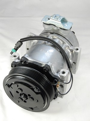 JEEP CHEROKEE SPORT 2.5/4.0 1997-2001 A/C COMPRESSOR NEW