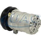 BUICK RIVIERRA 3.8 V6 (K) 1995 A/C COMPRESSOR NEW (NON SUPERCHARGED)