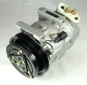 NISSAN PATHFINDER 3.5 V6 2001-2004 A/C COMPRESSOR NEW