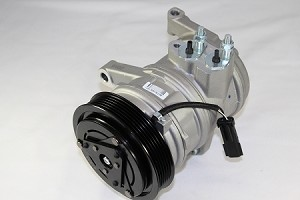 JEEP COMMANDER 3.7/4.7 2006-2007 A/C COMPRESSOR NEW (WITHOUT REAR A/C )