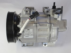 NISSAN ALTIMA 2.5 2007-2012 A/C COMPRESSOR NEW (ORIGINAL EQUIPMENT)