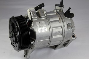 NISSAN PATHFINDER 3.5 V6 2016-2018 A/C COMPRESSOR NEW (ORIGINAL EQUIPMENT)
