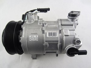 CADILLAC ATS 3.6 V6 2013-2015 A/C COMPRESSOR NEW (ORIGINAL EQUIPMENT)
