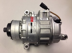 AUDI RS4 4.2 2007-2008 A/C COMPRESSOR NEW