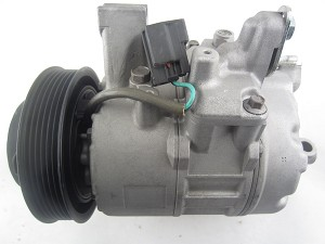 CADILLAC DTS 4.6 V8 2006-2011 A/C COMPRESSOR NEW (ORIGINAL EQUIPMENT)