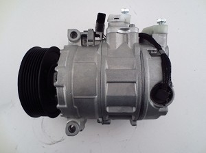 AUDI A8/QUATTRO 4.2 2004-2006 A/C COMPRESSOR (ORIGINAL EQUIPMENT)