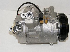 BMW 745 2002-2005 A/C COMPRESSOR NEW