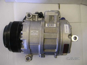 BMW 750 1998-2001 A/C COMPRESSOR NEW