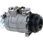 BMW X3 2.5/3.0 2004-2006 A/C COMPRESSOR NEW