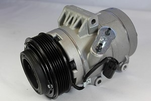 FORD FUSION/MERCURY MILAN 2.3/3.0 2007-2009 A/C COMPRESSOR NEW (FROM 09/04/2006)