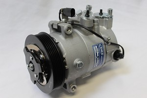 AUDI S5 3.0 V6 2010-2012 A/C COMPRESSOR NEW (TO 03/05/2012)