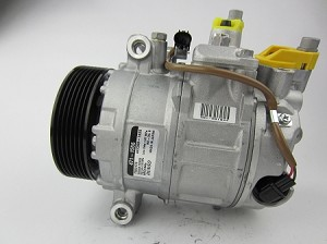 BMW 535 3.0 2008-2010 A/C COMPRESSOR NEW