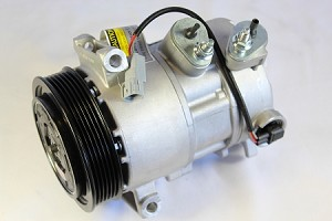 JEEP COMPASS 2.0/2.4 2009-2017 A/C COMPRESSOR NEW