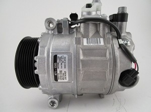 MERCEDES ML320/350 CDI 3.0 DIESEL 2009-2011 A/C COMPRESSOR NEW (ORIGINAL EQUIPMENT)