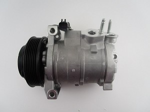 DODGE JOURNEY 2.4 2009-2016 A/C COMPRESSOR NEW (MAGNETIC CLUTCH COMPRESSOR)(ORIGINAL EQUIPMENT)