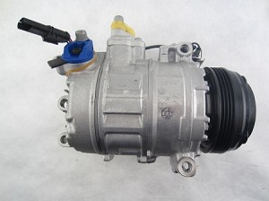 BMW M5 4.4 2013-2016 A/C COMPRESSOR NEW (ORIGINAL EQUIPMENT)