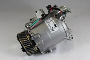 ACURA CSX 2.0 2006-2011 A/C COMPRESSOR NEW (ORIGINAL EQUIPMENT)