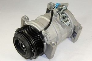 CADILLAC DEVILLE 4.6 2004-2005 A/C COMPRESSOR NEW (WITH LIMO PKGE)