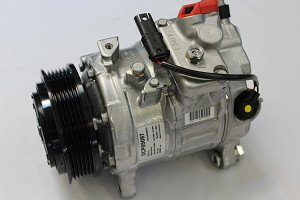 BMW X4 2.0 GAS 2015-2018 A/C COMPRESSOR NEW (ORIGINAL EQUIPMENT)