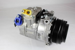 BMW Z8 4.9/5.0 2000-2003 A/C COMPRESSOR NEW