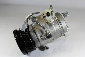 TOYOTA TUNDRA 4.7 V8 2007-2009 A/C COMPRESSOR NEW (ORIGINAL EQUIPMENT)