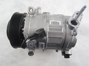 JEEP CHEROKEE 2.4 2014-2018  A/C COMPRESSOR NEW