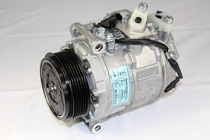 MERCEDES ML350/ML550 2008-2011 A/C COMPRESSOR NEW