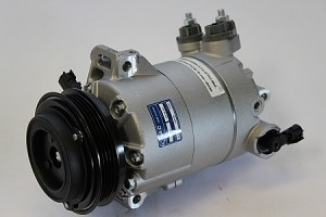 FORD TRANSIT CONNECT 1.6 2014-2016 A/C COMPRESSOR NEW