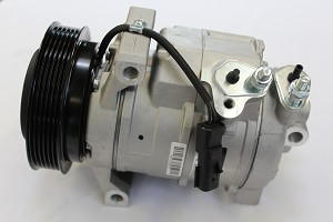 DODGE RAM 2500/3500/4500 5.7/6.4 V8 2014-2018 A/C COMPRESSOR NEW (MAGNETIC CLUTCH)