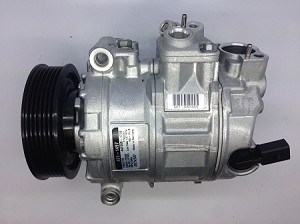 AUDI Q3 2.0 GAS 2015-2018 A/C COMPRESSOR (ORIGINAL EQUIPMENT)
