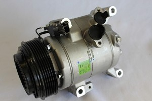MAZDA CX5 2.0/2.5 2013-2018 A/C COMPRESSOR NEW (ORIGINAL EQUIPMENT)