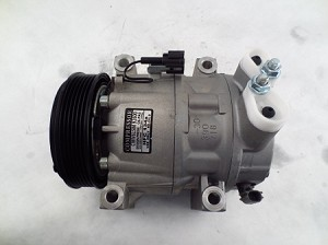 INFINITI Q45 2003-2003 A/C COMPRESSOR NEW (ORIGINAL EQUIPMENT)