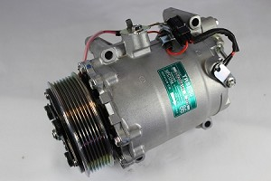 ACURA ILX 2.4 2013-2015 A/C COMPRESSOR NEW (ORIGINAL EQUIPMENT)