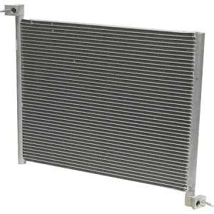 CHRYSLER ASPEN  2007-2009 A/C CONDENSER NEW