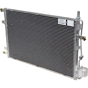 VOLVO XC90 2.5/2.9/4.4 2003-2005  A/C CONDENSER NEW (TO #197065)
