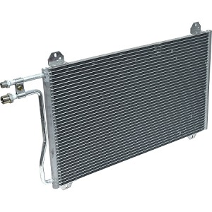 DODGE SPRINTER VAN 2.7 DIESEL 2003-2006 A/C CONDENSER NEW