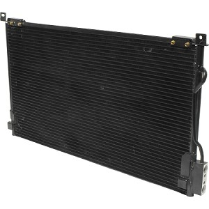 FORD FIVE HUNDRED/FREESTYLE 3.0 V6 2005-2007 A/C CONDENSER NEW