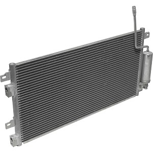 FORD FOCUS 2.0 2008-2011 A/C CONDENSER NEW (MANUAL TRANSMISSION)