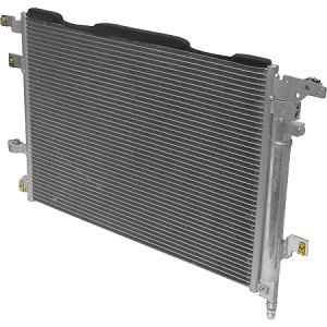 VOLVO XC70 2.4/2.5 2005-2007 A/C CONDENSER NEW (FROM #195853)